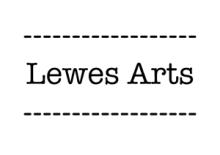 Lewes Arts logo
