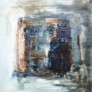 transitions blue 201, Leila Godden, image (c) the artist