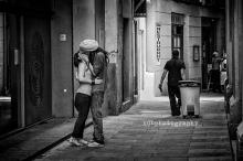 The Kiss 2 (c) XDBPhotography