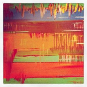 Rhythm, Lucy Finchett-Maddock